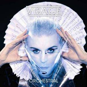 Cover - Visage: Orchestral