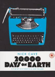 Cover - Nick Cave: 20,000 Days On Earth