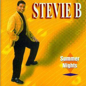 Cover - Stevie B.: Summer Nights