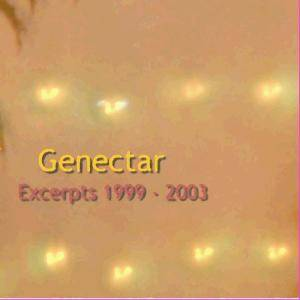 Cover - Genectar: Excerpts 1999 - 2003
