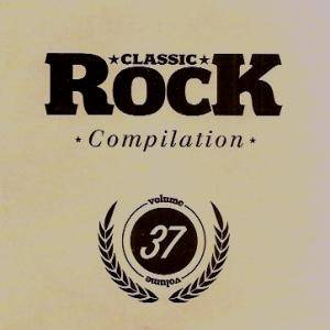 Cover - Alpha Tiger: Classic Rock Compilation 37
