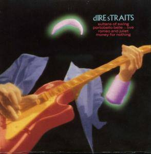 Dire Straits: Sultans Of Swing (Single-CD) - Bild 1