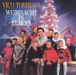 Cover - Vico Torriani: Weihnacht In Europa