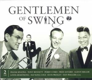 Gentlemen Of Swing Nr. 2 - Cover