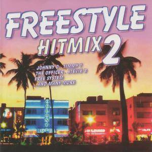 Cover - Freak Style: Freestyle Hitmix 2