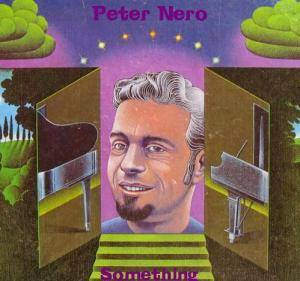 Cover - Peter Nero: Something
