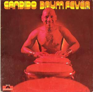 Cover - Candido: Candido • Drum Fever