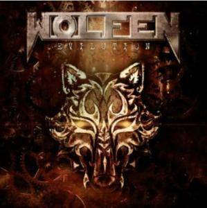 Wolfen: Evilution - Cover