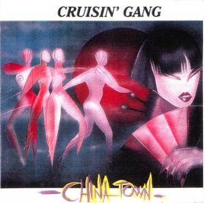 Cover - Cruisin' Gang: Chinatown