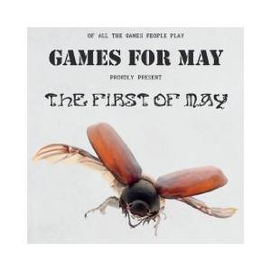 Games For May: First Of May, The - Cover