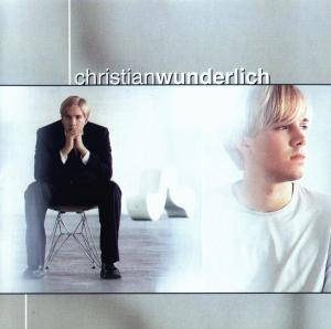 Cover - Christian Wunderlich: Reflections