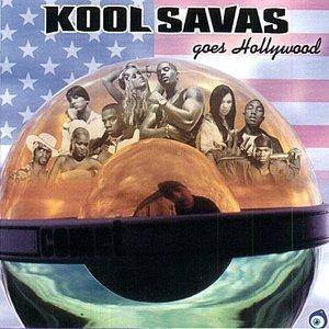 Cover - Kool Savas: Kool Savas Goes Hollywood