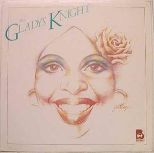Cover - Gladys Knight: Miss Gladys Knight
