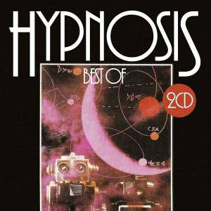 Hypnosis: Best Of - Cover