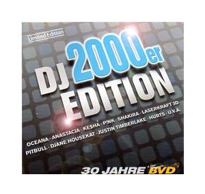 Cover - Pitbull Feat. Ne-Yo, Afrojack & Nayer: DJ 2000er Edition