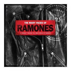 Cover - Marky Ramone & The Intruders: Many Faces Of Ramones - A Journey Through The Inner World Of Ramones, The