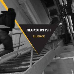 Neuroticfish: Silence - Cover