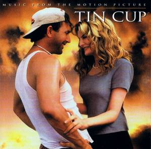 Tin Cup - Cover