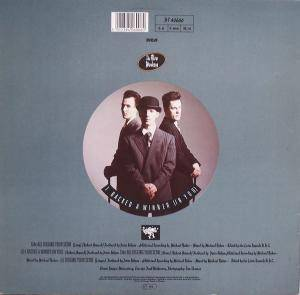 "The Blow Monkeys: Digging Your Scene (12"") - Bild 3"
