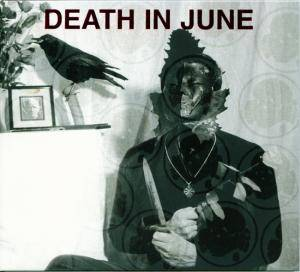 Cover - Death In June: Wall Of Sacrifice, The