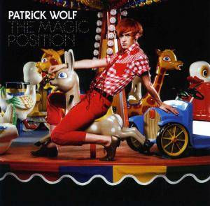 Cover - Patrick Wolf: Magic Position, The
