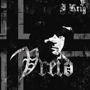 Vreid: I Krig - Cover