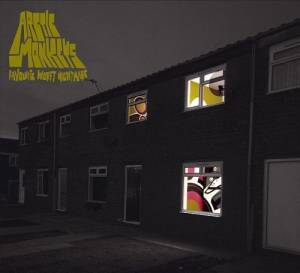 Arctic Monkeys: Favourite Worst Nightmare (CD) - Bild 1