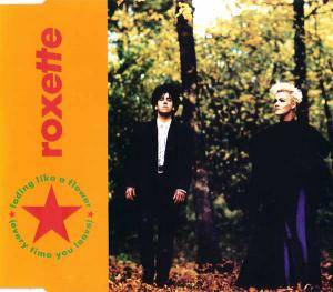 Roxette: Fading Like A Flower (Every Time You Leave) - Cover
