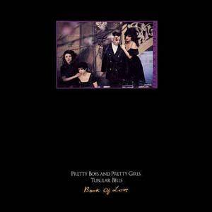 Cover - Book Of Love: Pretty Boys And Pretty Girls / Tubular Bells