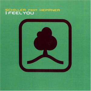 Cover - Schiller Mit Heppner: I Feel You