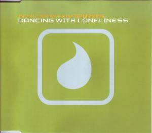 Schiller Mit Kim Sanders: Dancing With Loneliness - Cover