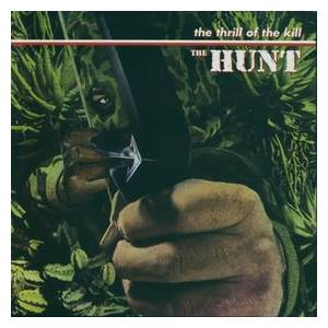 The Hunt: Thrill Of The Kill, The - Cover