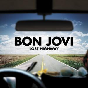 Bon Jovi: Lost Highway - Cover