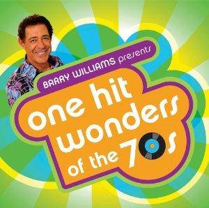Cover - Dave Loggins: Barry Williams Presents One-Hit Wonder Of The 70s