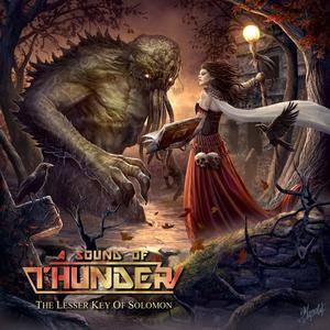 Cover - A Sound Of Thunder: Lesser Key Of Solomon, The