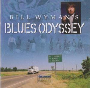 Cover - Bo Carter: Bill Wyman's Blues Odyssey