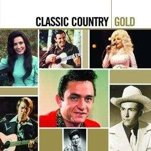 Classic Country Gold - Cover