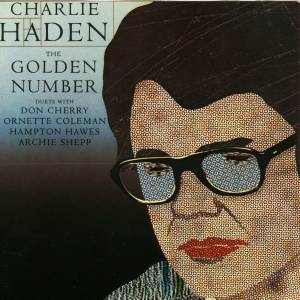 Cover - Charlie Haden: Golden Number, The