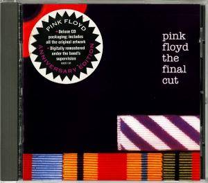 Pink Floyd: The Final Cut (CD) - Bild 2