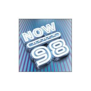 Cover - Camisra: NOW Dance 98