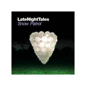 Late Night Tales: Snow Patrol (CD) - Bild 1