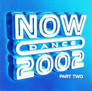 Cover - Kaci: NOW Dance 2002 - Part Two
