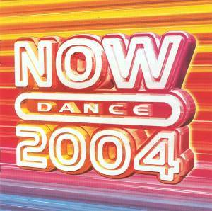 NOW Dance 2004 - Cover