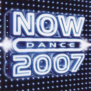 NOW Dance 2007 - Cover