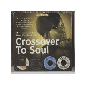 Cover - Soul Children, The: Crossover To Soul
