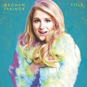 Cover - Meghan Trainor: Title