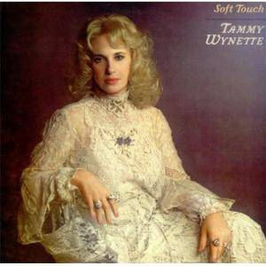 Cover - Tammy Wynette: Soft Touch
