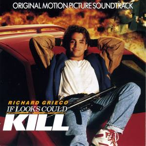 Cover - Contraband: If Looks Could Kill
