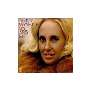 Cover - Tammy Wynette: You An Me