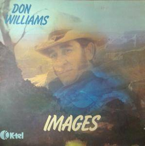 Cover - Don Williams: Images